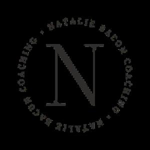 Natalie Bacon Coaching Logo Photo